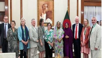 Myanmar should take back Rohingyas: PM