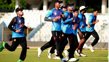 Tigers will take on Zimbabwe today