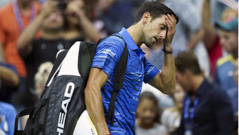 Injured Djokovic pulls out of US Open