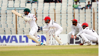 Bangladesh need 398 to win One-Off Test