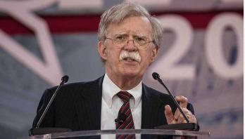 Trump fires national security adviser