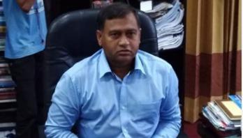 BSMRSTU VC Nasir finally quits