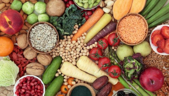 Vegans, vegetarians may have higher stroke risk
