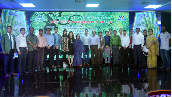 Bangladesh initiates world's first HFC phase-out project
