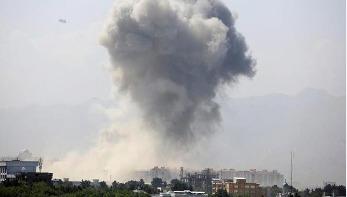 আফগান বাহিনীর হামলা ৩০ বেসামরিক নাগরিক নিহত