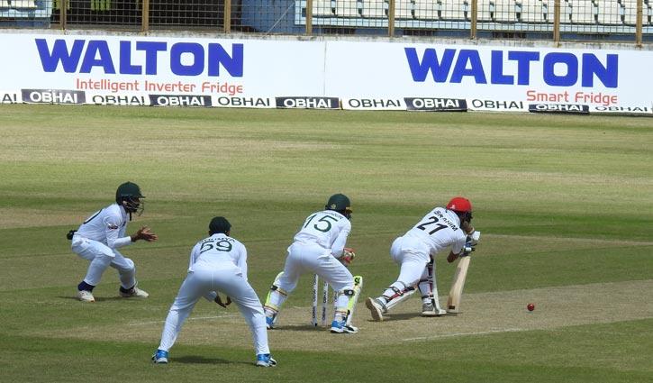 'স্বপ্ন ছিল দেশের হয়ে প্রথম টেস্ট সেঞ্চুরি করব'