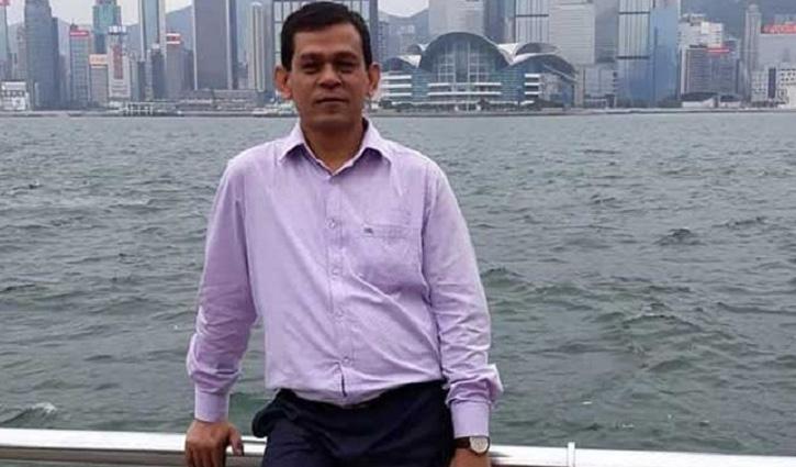 Allegation against DC Ahmed Kabir proved