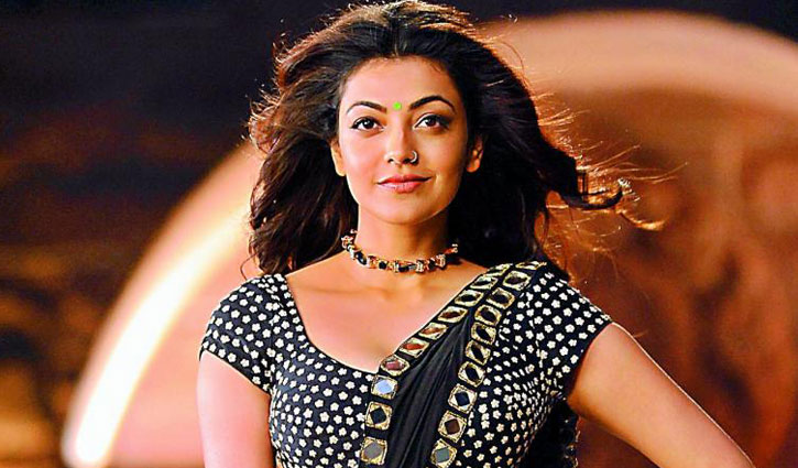 Kajal Aggarwal gets marriage proposal from fan