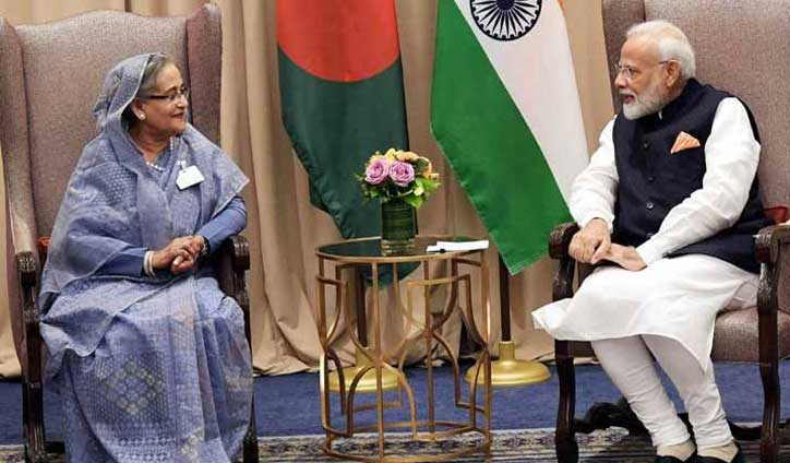 'Bangladesh has nothing to worry about NRC'