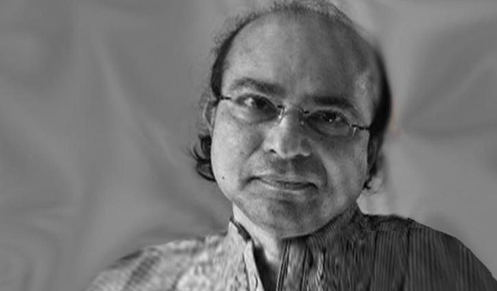 কামরুল হাসান মঞ্জুর কবিতা-কনসার্ট    রবিশঙ্কর মৈত্রী
