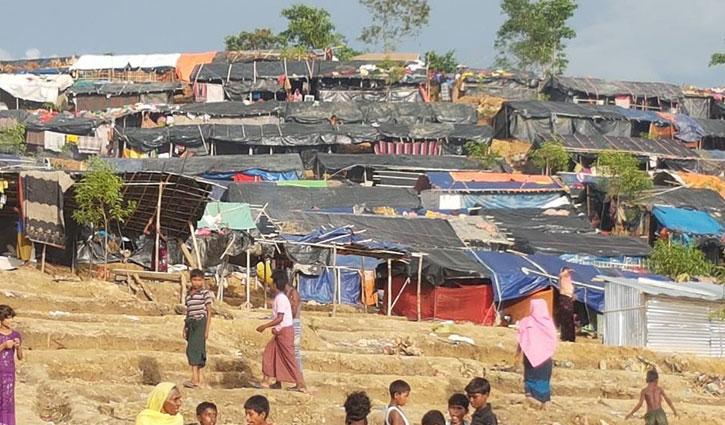 রোহিঙ্গা ক্যাম্পে ফোর-জি সেবা বন্ধ