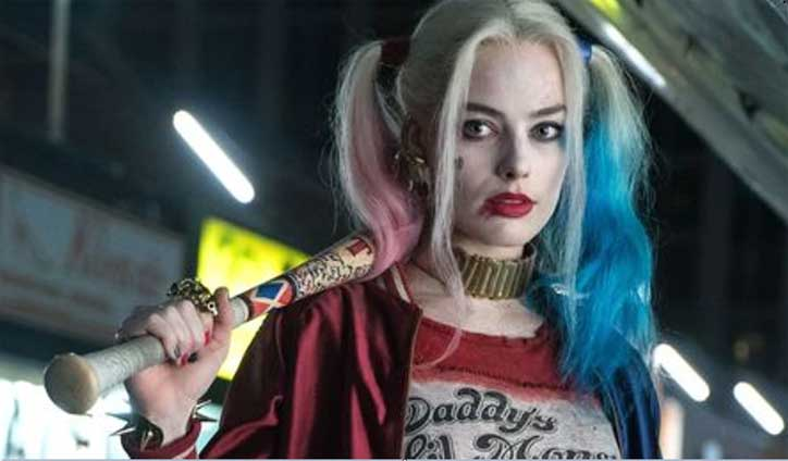 The Suicide Squad cast revealed by James Gunn