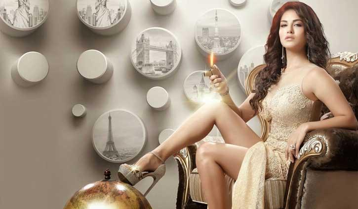 Sunny Leone to star in Ekta Kapoor's web series on Kamasutra