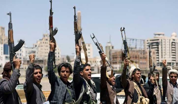 Yemeni rebels release hundreds of detainees