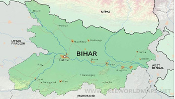 BJP wants NRC in Bihar to drive out Bangladeshis