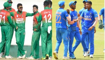 Bangladesh, India through U-19 Asia Cup final