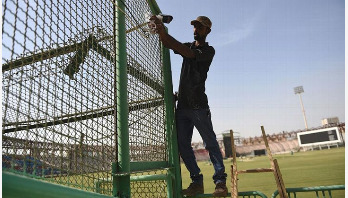 Sri Lanka 'reassessing' Pakistan tour after security threat
