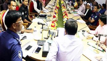 কুমিল্লায় ভয়ংকর হয়ে উঠছে ১০ টি গ্রুপ