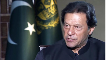 Nuclear war may take place with India: Imran Khan