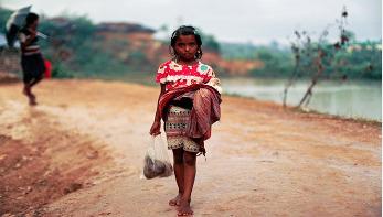 ২০০ রোহিঙ্গা ফিরে গেছে দাবি মিয়ানমারের