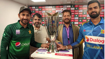 Karachi gears up for first one-day international in 10 years