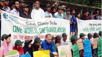 'ভারত-চীন বিদ্যুৎকেন্দ্র বাস্তবায়নে সরকারকে জিম্মি করছে'