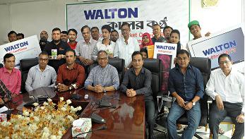 কালের কণ্ঠ'র ক্রিকেট বিশ্বকাপ কুইজের ড্র অনুষ্ঠিত