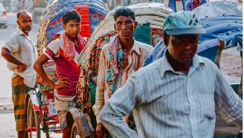 করোনা সংকটেও শক্তিশালী অর্থনীতিতে বাংলাদেশ নবম