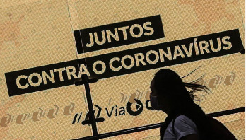 Brazil registers record 26,417 coronavirus cases in a day