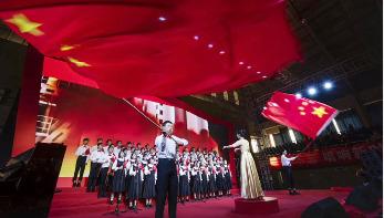 মে দিবসের ছুটিতে চীনে শিক্ষক-শিক্ষার্থীদের ভ্রমণে নিষেধাজ্ঞা
