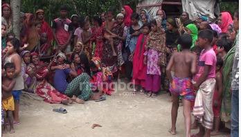মানবপাচারে গোপালগঞ্জে শক্তিশালী দালাল চক্র সক্রিয়