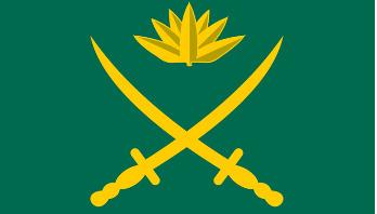 করোনা চিকিৎসায় সেনাবাহিনীর প্রস্তুতি ও ব্যবস্থাপনা