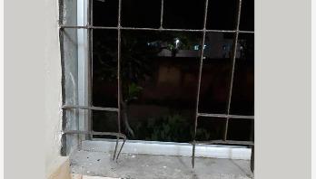 আইসোলেশনের হাজতির পলায়ন: ১৫ কারারক্ষী-পুলিশের বিরুদ্ধে ব্যবস্থা