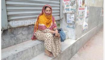 'খাবারই জোটে না, সেমাই-চিনি কিনব ক্যামনে'