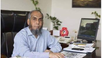 সংসদ সদস্য এবাদুল করিম করোনায় আক্রান্ত