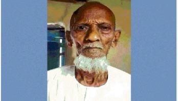 করোনা জয় করলেন ৮৪ বছর বয়সী মনসুর মাস্টার