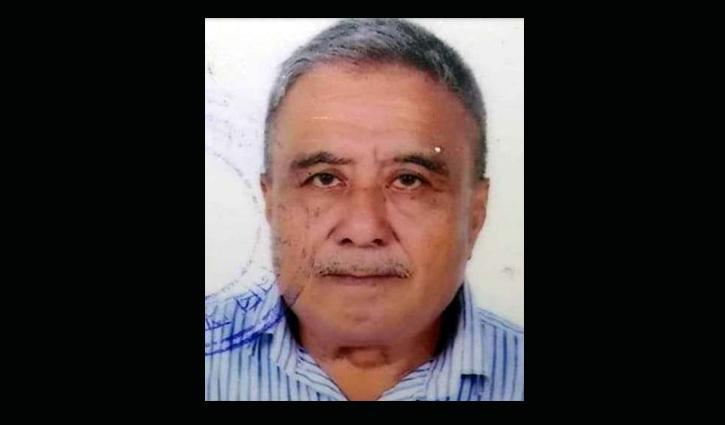 চট্টগ্রামে করোনায় মারা গেলেন মুক্তিযোদ্ধা রফিকুল আলম
