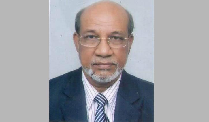 Dr Mir Mahbubul Alam passes away