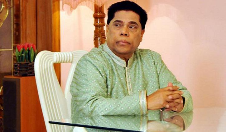 আজ গাইবেন ড. মাহফুজুর রহমান