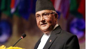 'ভারতের এলাকা' অন্তর্ভূক্ত করে নেপালের নতুন মানচিত্র পার্লামেন্টে