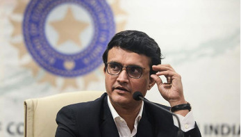 BCCI moves SC for full three-year terms for Sourav