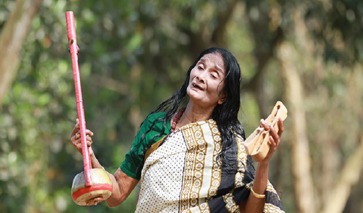 সেমাই কেনার টাকাকড়ি নেই: কাঙ্গালিনী সুফিয়া