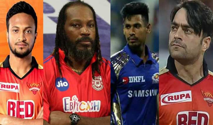 'বিদেশী ক্রিকেটারদের আইপিএল খেলতে দেয়া উচিত নয়'