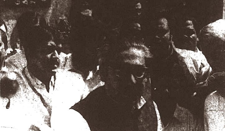 বঙ্গবন্ধু-ইয়াহিয়ার আড়াই ঘণ্টার রুদ্ধদ্বার বৈঠক