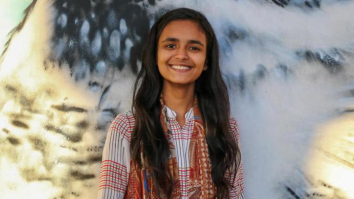 ২ বছরে ছয় শতাধিক বাল্যবিয়ে বন্ধ করেছেন দোলা