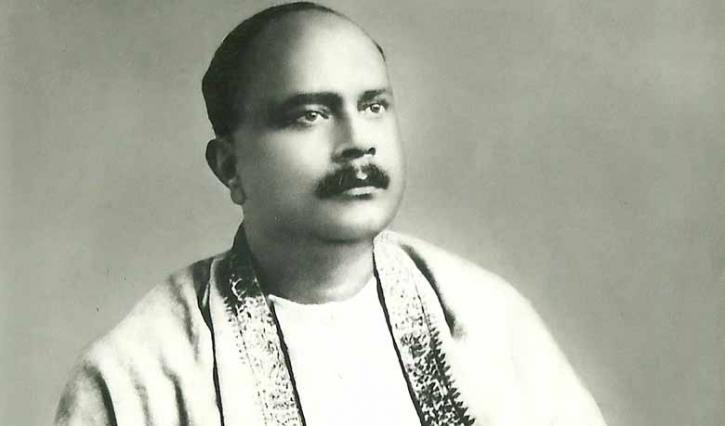 বাংলা গানের শুকতারা অতুল প্রসাদের ১৫০তম জন্মদিন