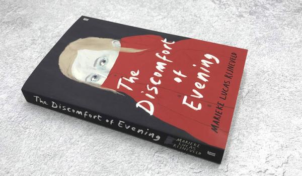 বুকারজয়ী উপন্যাস 'দ্য ডিসকমফোর্ট অব ইভিনিং'