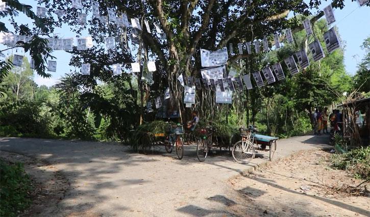 পাবনার দুই ইউনিয়ন পরিষদে নির্বাচন আজ, লড়ছেন ৬০ প্রার্থী