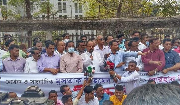 বাংলাদেশ দিল্লির শৃঙ্খলে আবদ্ধ: গয়েশ্বর