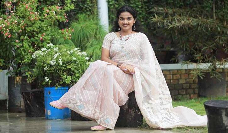 জামদানি রানি কাকলীর 'স্টার্টআপ'